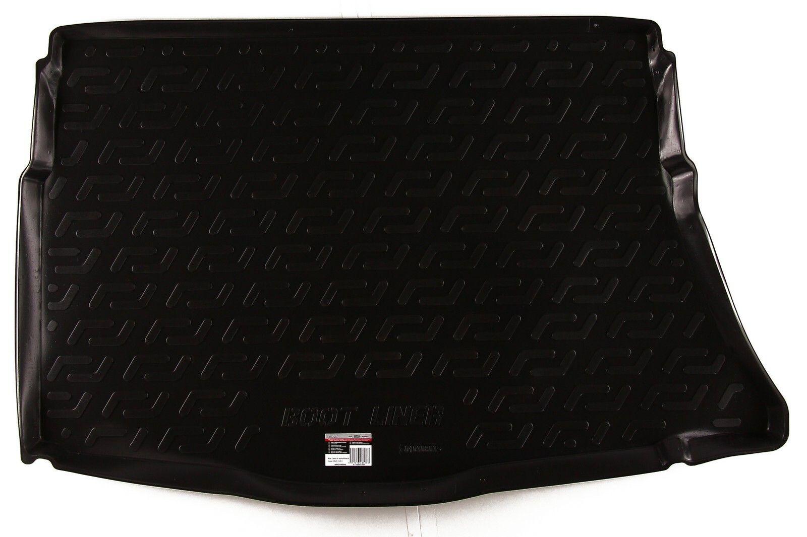 Vana do kufru plastová Kia Ceed II Hatchback Luxe (EU) (12-) SIXTOL