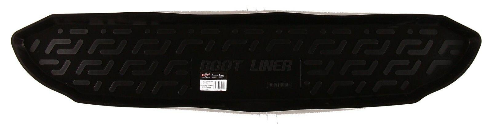 Vana do kufru plastová Chevrolet Orlando (J309) (7-sedadel) (10-) SIXTOL