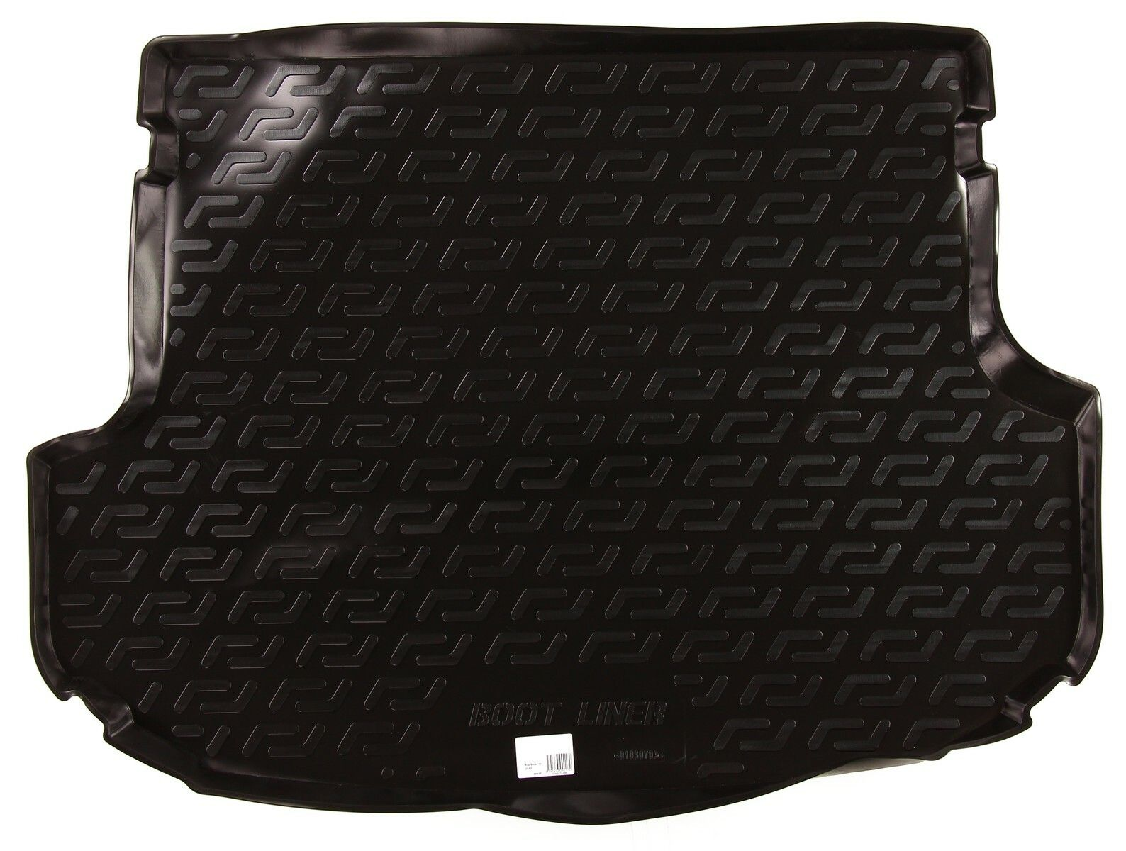 Vana do kufru plastová Kia Sorento II Facelift (XM) (12-) SIXTOL