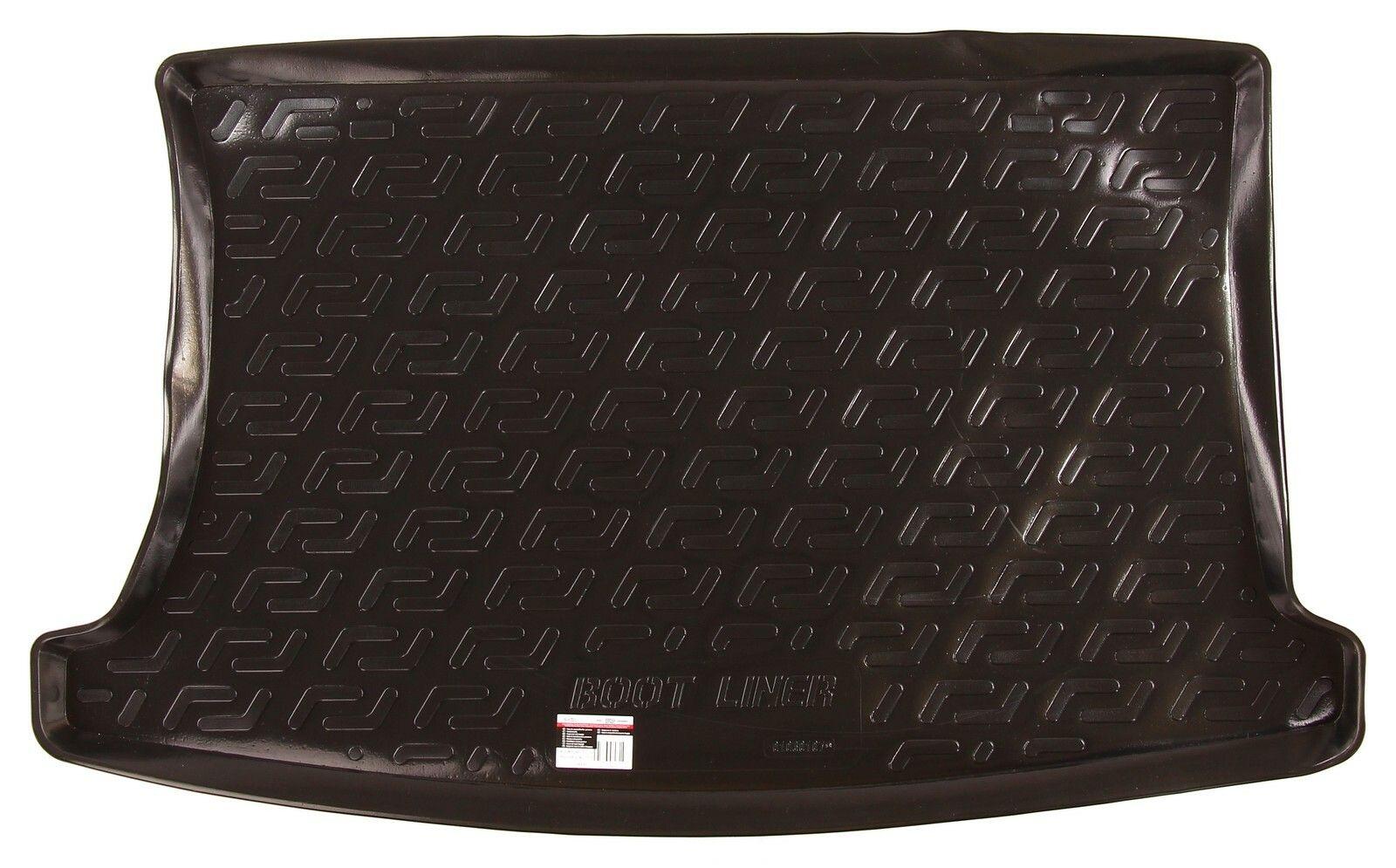Vana do kufru plastová Kia Rio III Hatchback (UB) (11-17) SIXTOL