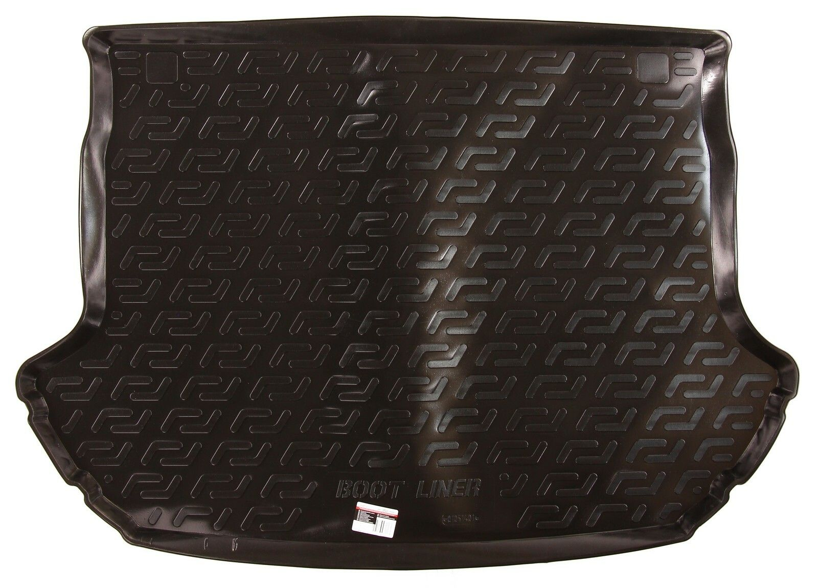 Vana do kufru plastová Nissan Murano II (Z51) (08-14) SIXTOL