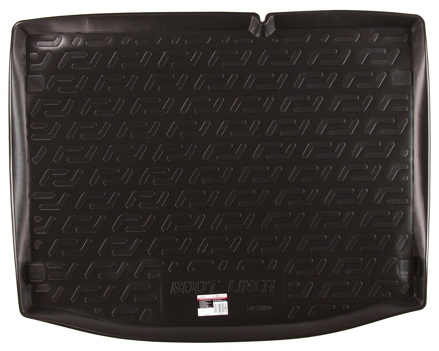 Vana do kufru plastová Suzuki Vitara II (15-) SIXTOL