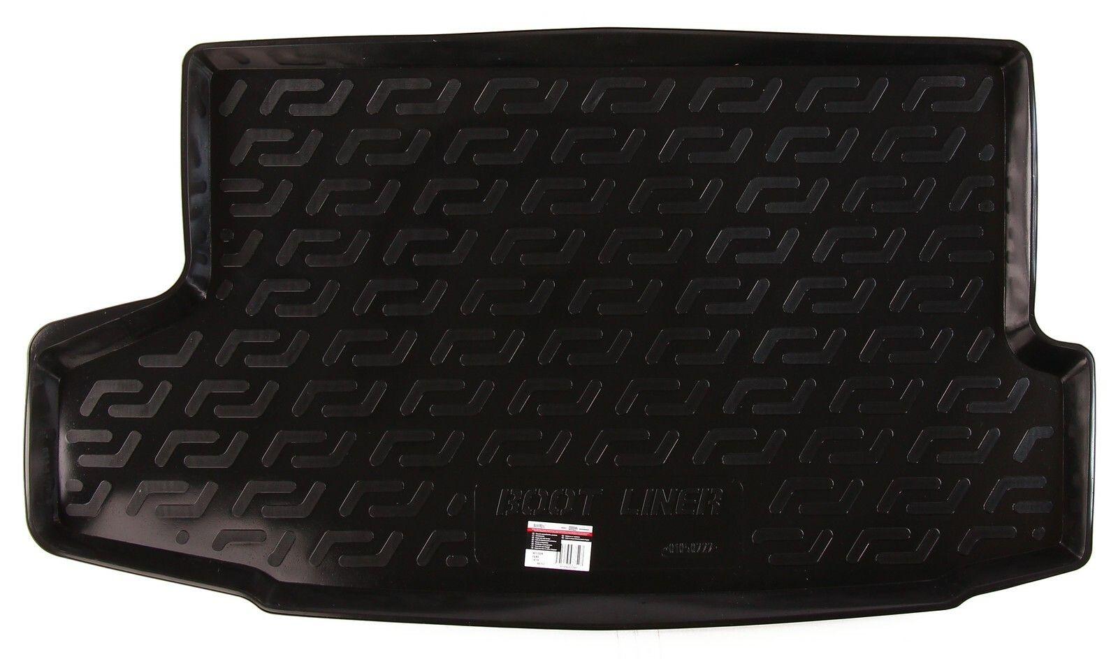 Vana do kufru plastová Nissan Juke Facelift (F15) (14-) SIXTOL