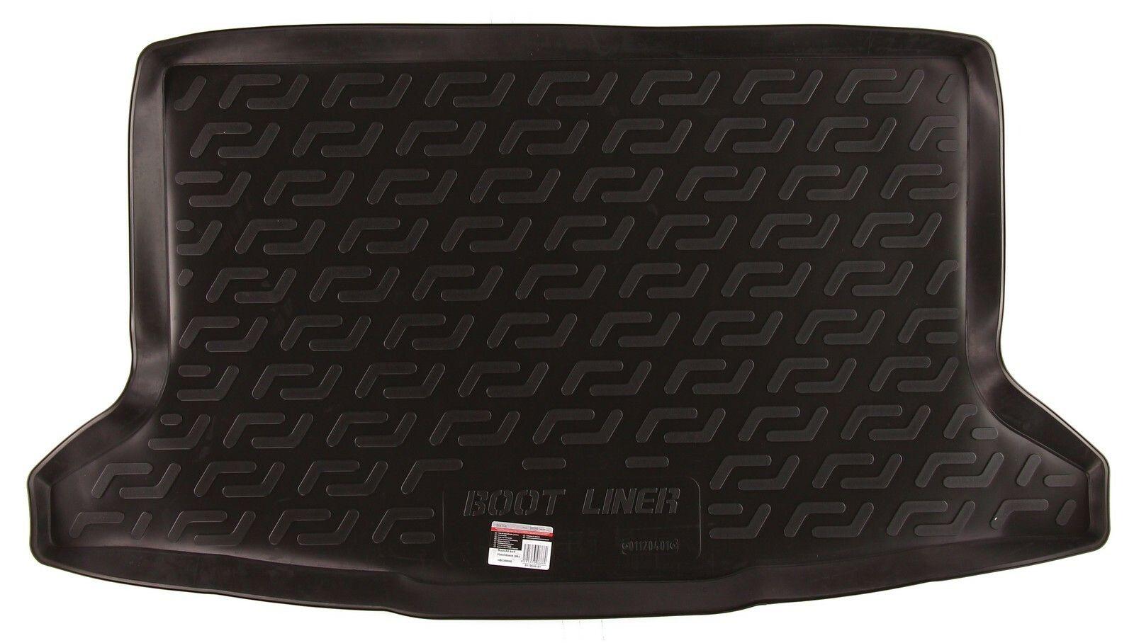 Vana do kufru gumová Suzuki SX4 I Hatchback (EY) (06-) SIXTOL