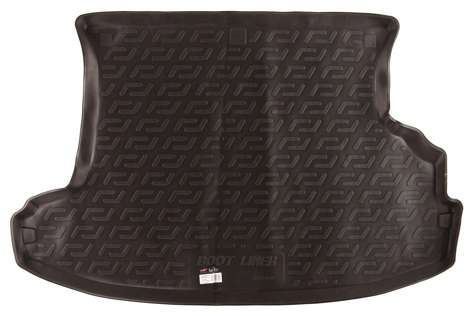 Vana do kufru gumová Nissan X-Trail I (T30) (01-09) SIXTOL