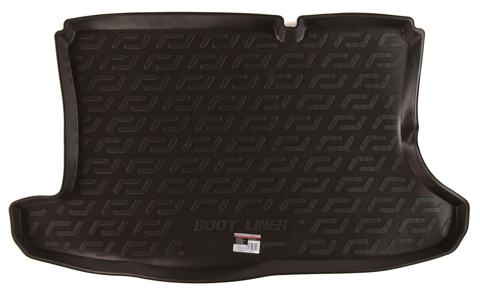 Vana do kufru gumová Ford Fusion (JU) (02-12) SIXTOL