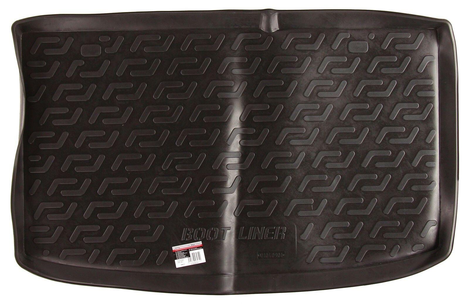 Vana do kufru gumová Hyundai i20 I (PB/PBT) (08-14) SIXTOL
