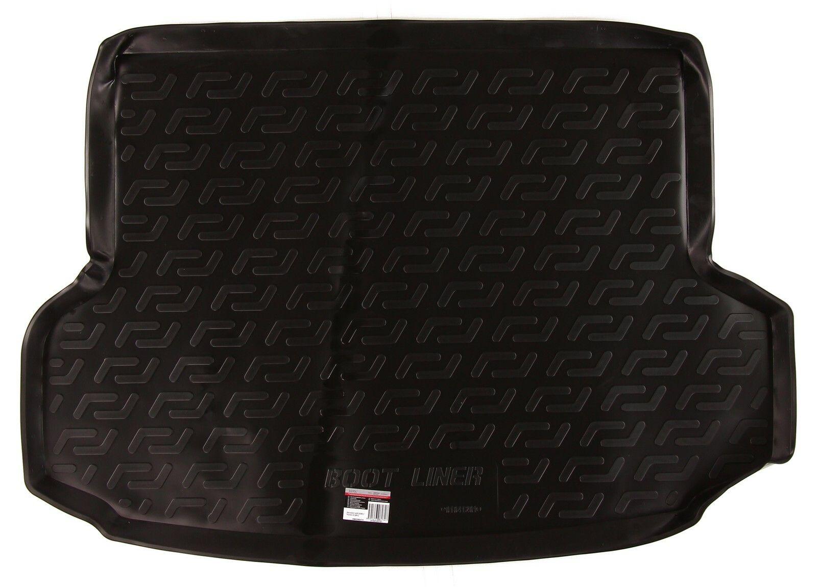 Vana do kufru gumová Hyundai ix35 (LM) / Tucson II (09-) SIXTOL