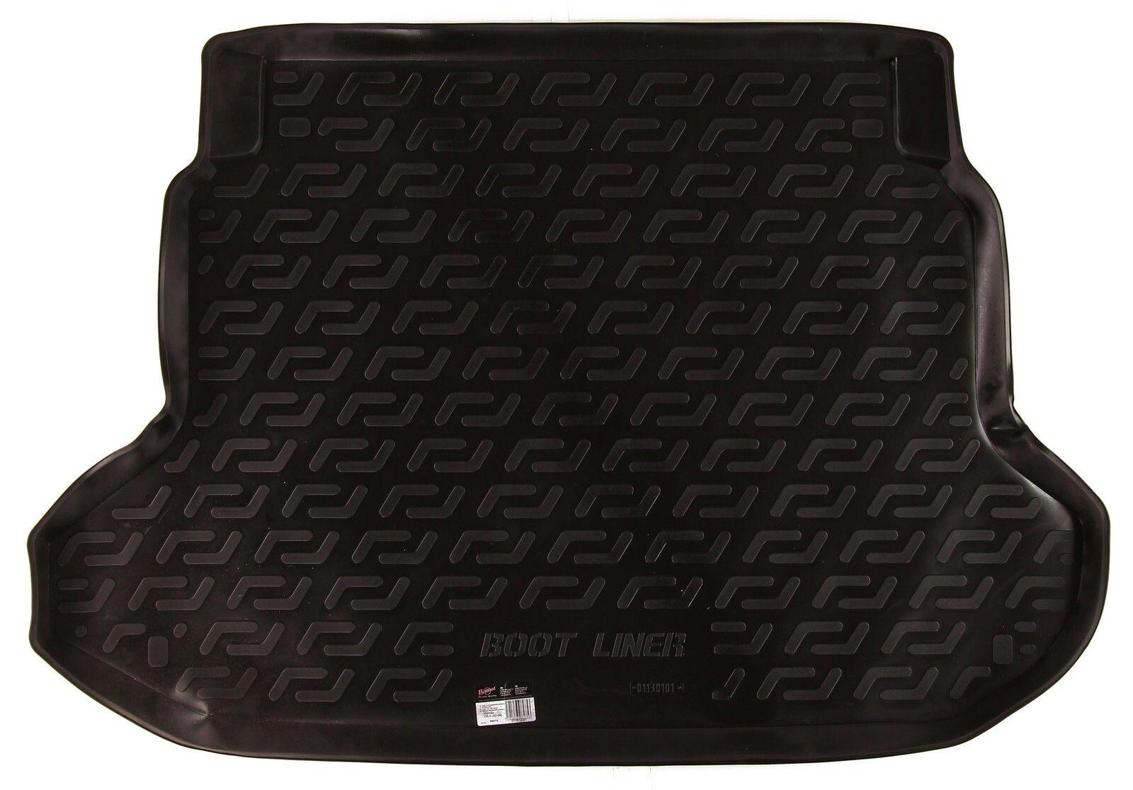 Vana do kufru gumová Honda CR-V II (RD4-RD7) (01-06) SIXTOL
