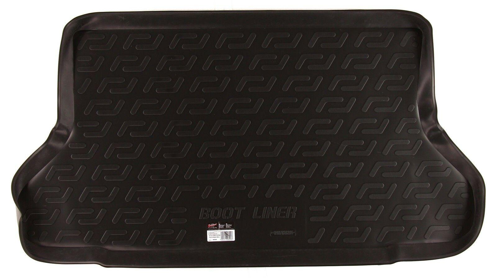 Vana do kufru gumová Chevrolet Lacetti I Hatchback (J200) (02-08) SIXTOL