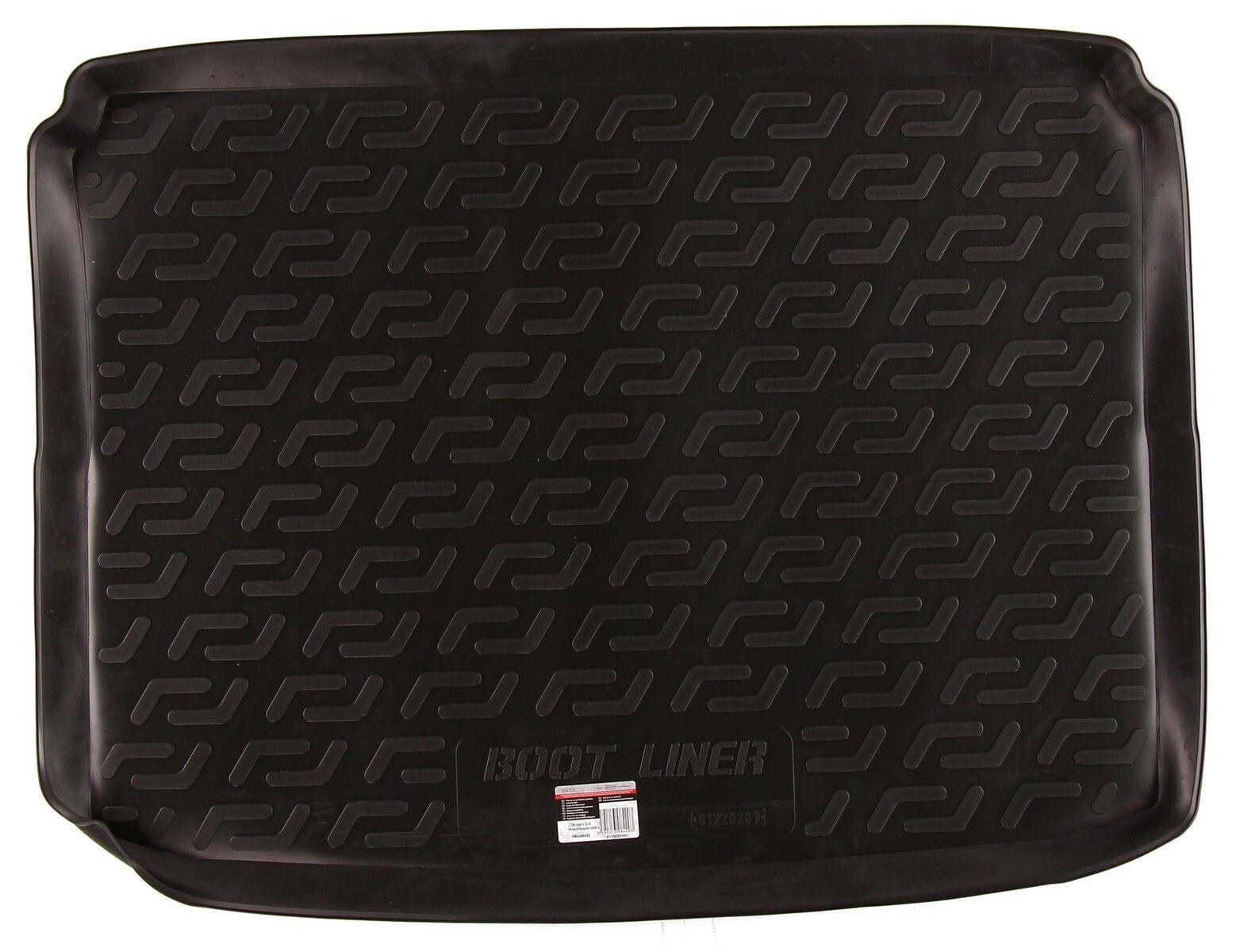 Vana do kufru gumová Citroen C4 I Hatchback (LC) (04-10) SIXTOL
