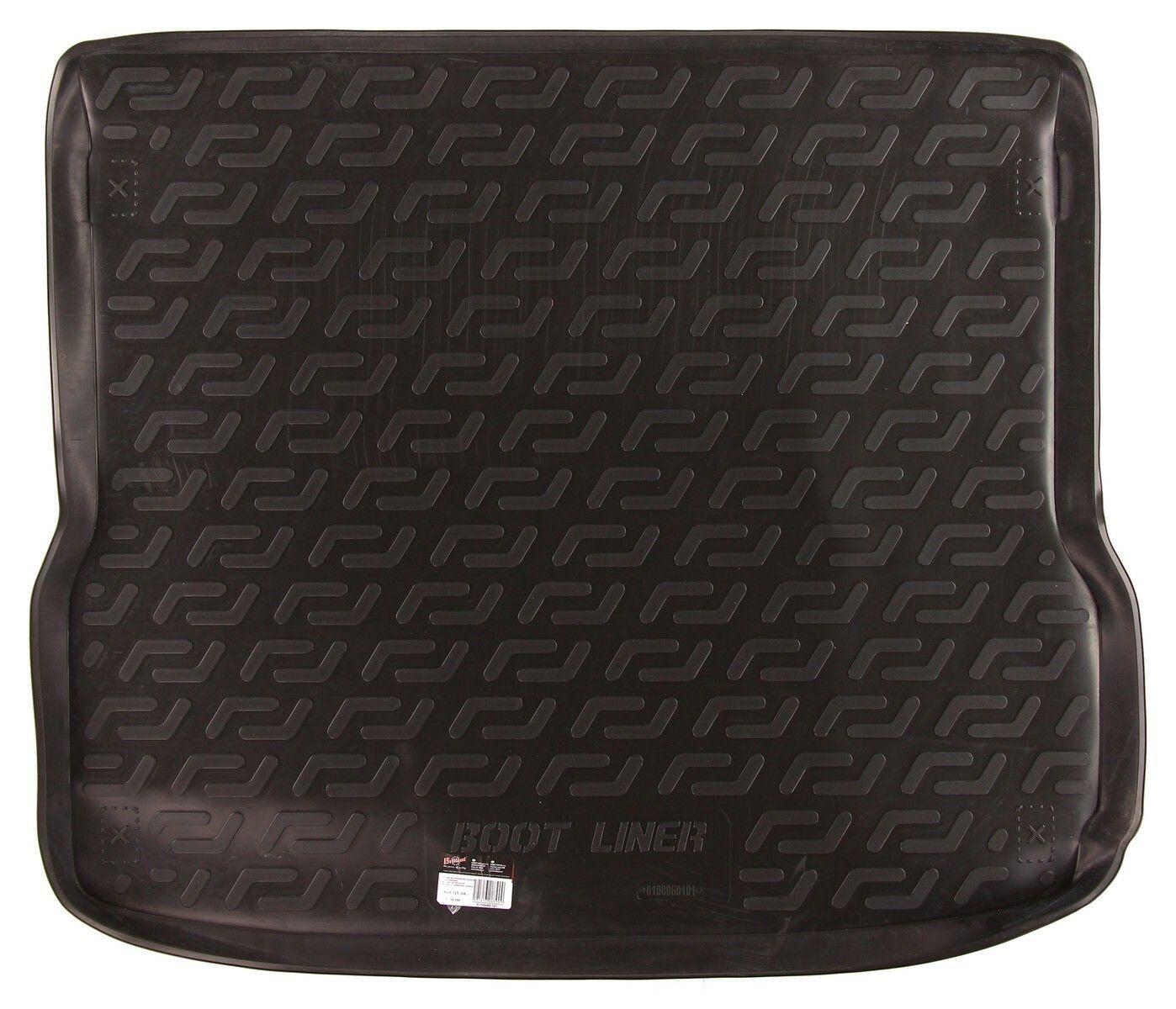 Vana do kufru gumová Audi Q5 (8R) (5-dv) (5-sedadel) (08-) SIXTOL
