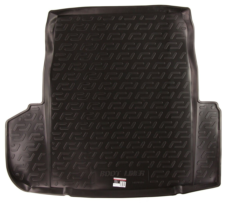 Vana do kufru gumová BMW 5-er Sedan (E60) (03-10) SIXTOL