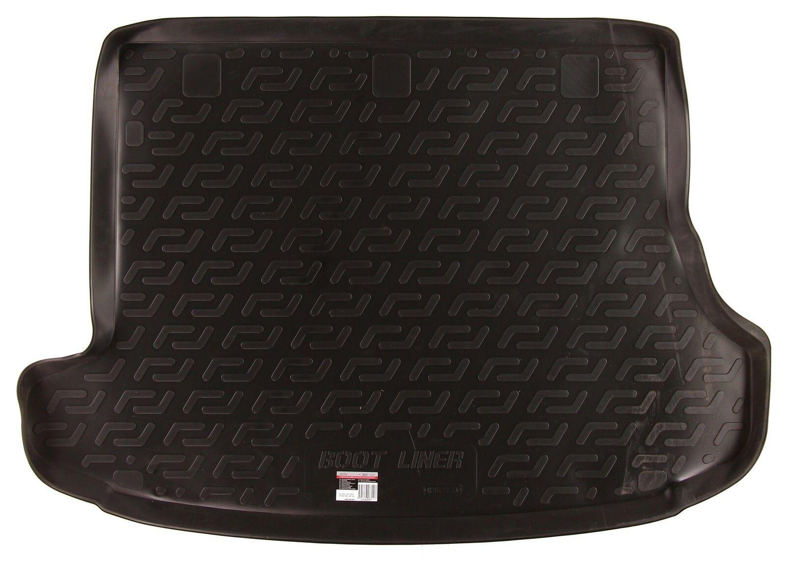Vana do kufru gumová Hyundai i30 I CW / Combi (FD) (07-12) SIXTOL