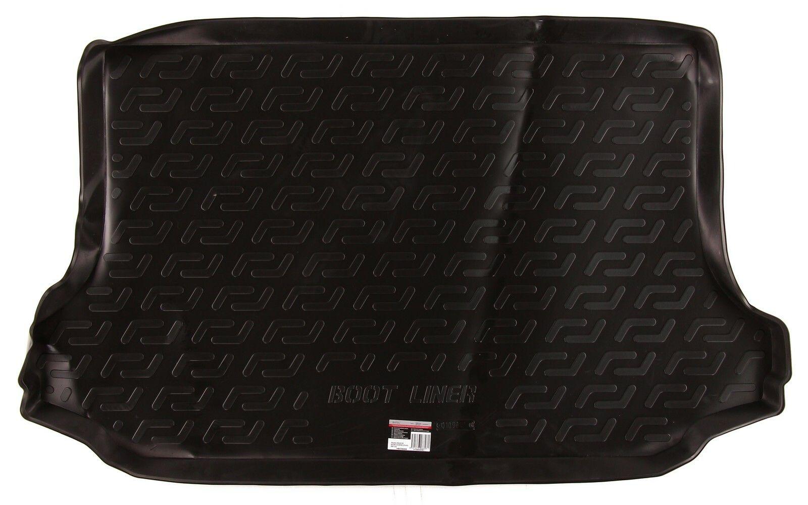 Vana do kufru gumová Toyota RAV4 III (XA30 CA30W) (5-dv) (05-13) SIXTOL