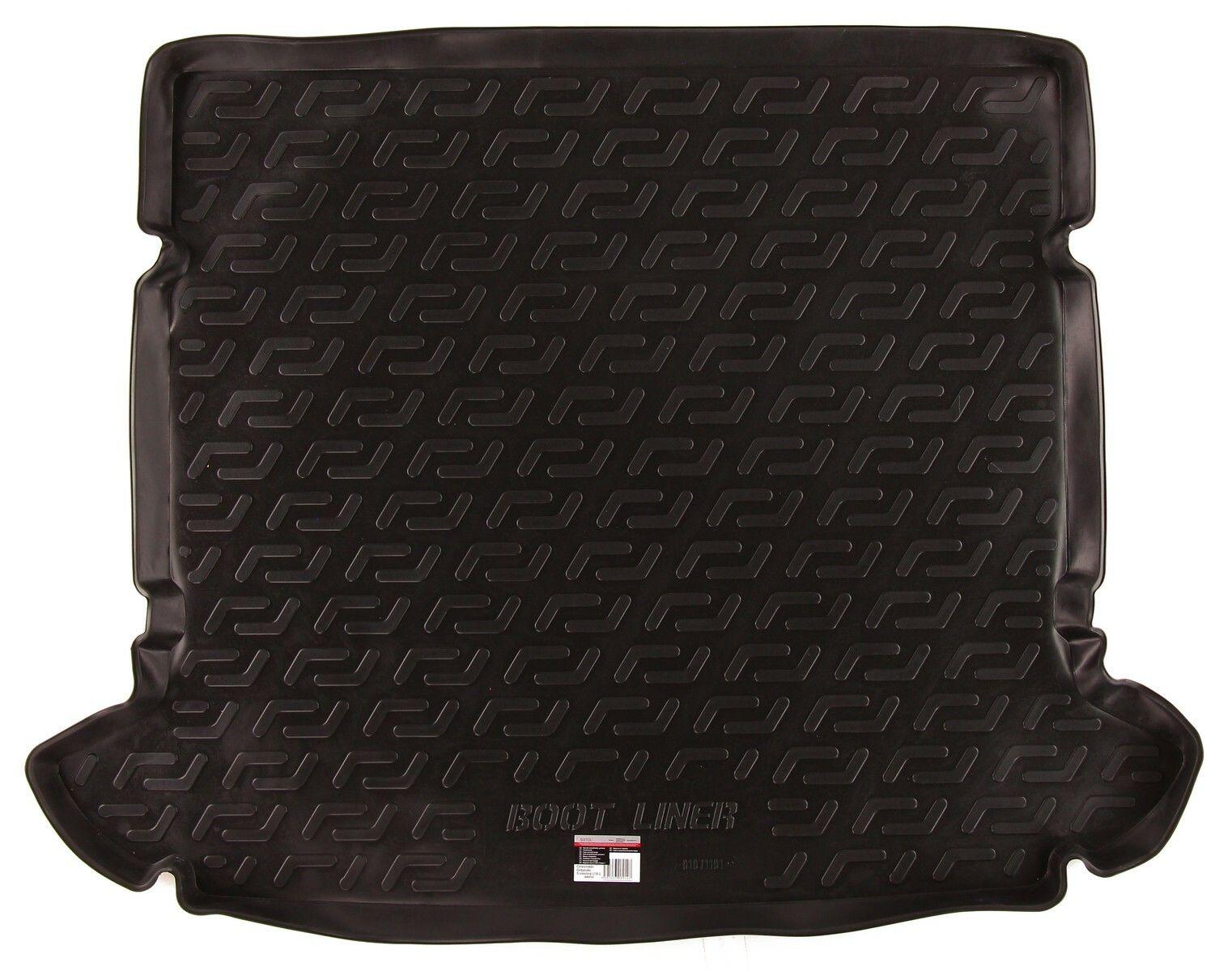 Vana do kufru gumová Chevrolet Orlando (J309) (5-sedadel) (10-) SIXTOL
