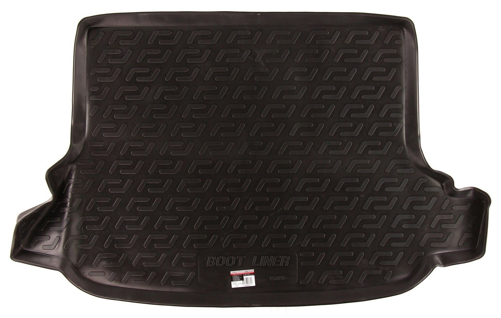 Vana do kufru gumová Subaru Forester III (SH) (08-13) SIXTOL