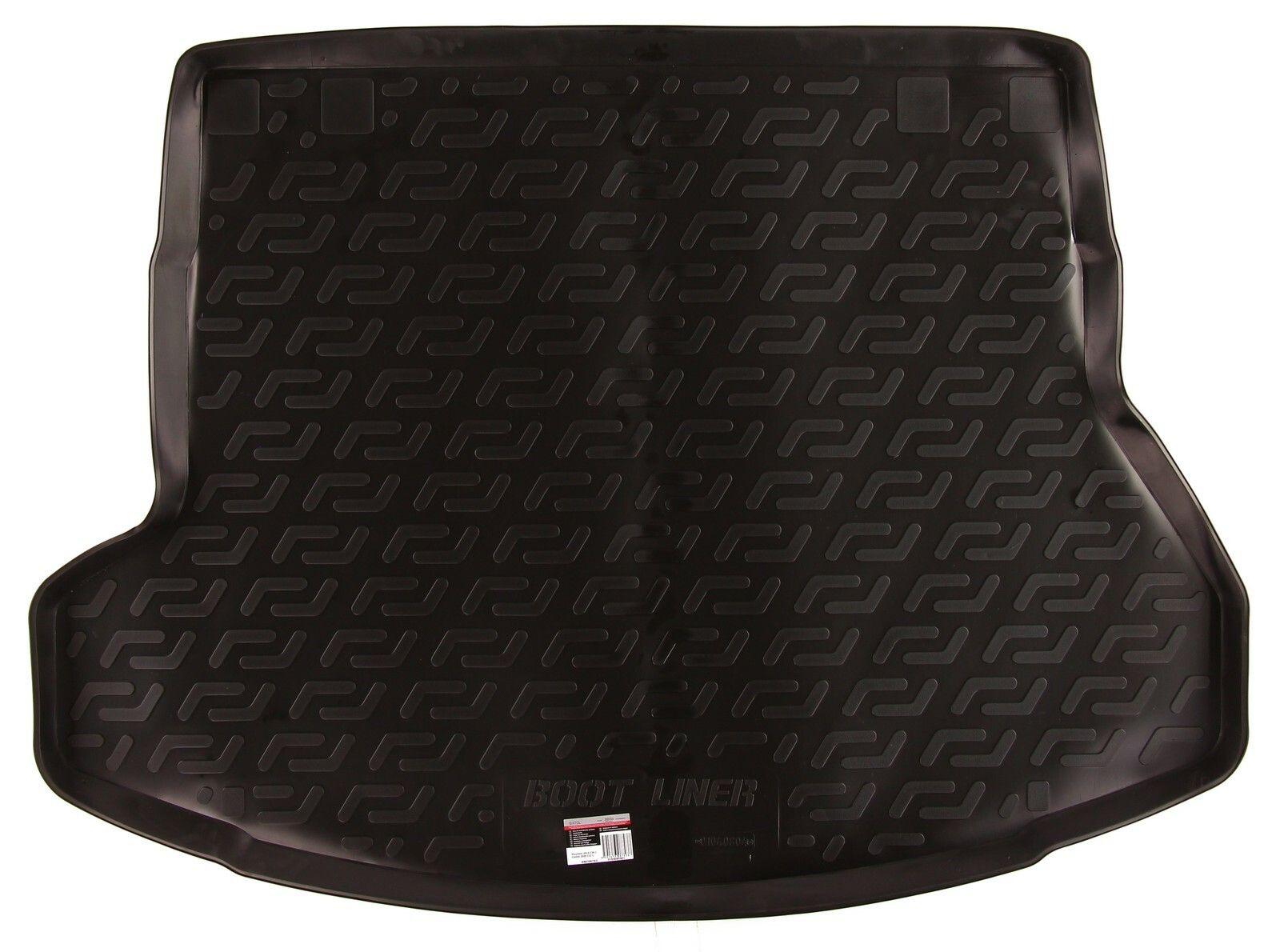 Vana do kufru gumová Hyundai i30 II CW / Combi (GD) (12-) SIXTOL