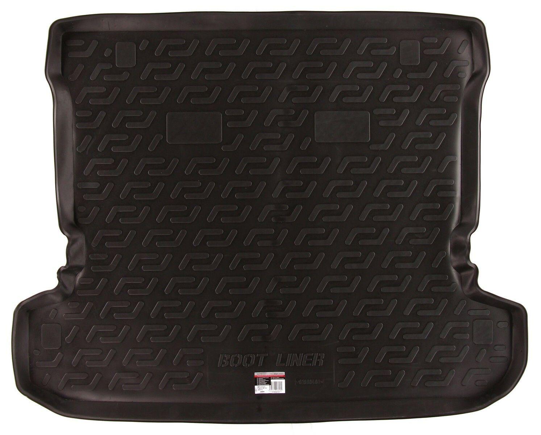 Vana do kufru gumová Mitsubishi Pajero III (V60/V70) (5-dv) (99-06) SIXTOL