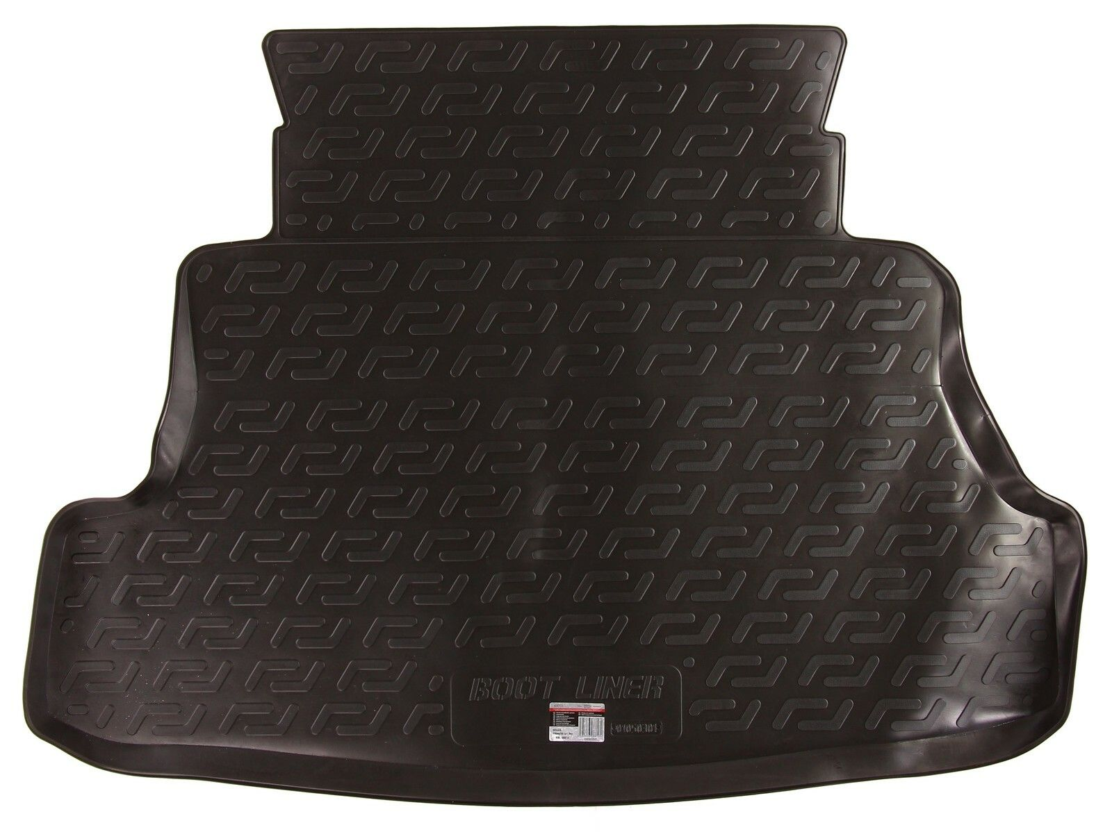 Vana do kufru gumová Nissan Primera Sedan (P12) (02-08) SIXTOL