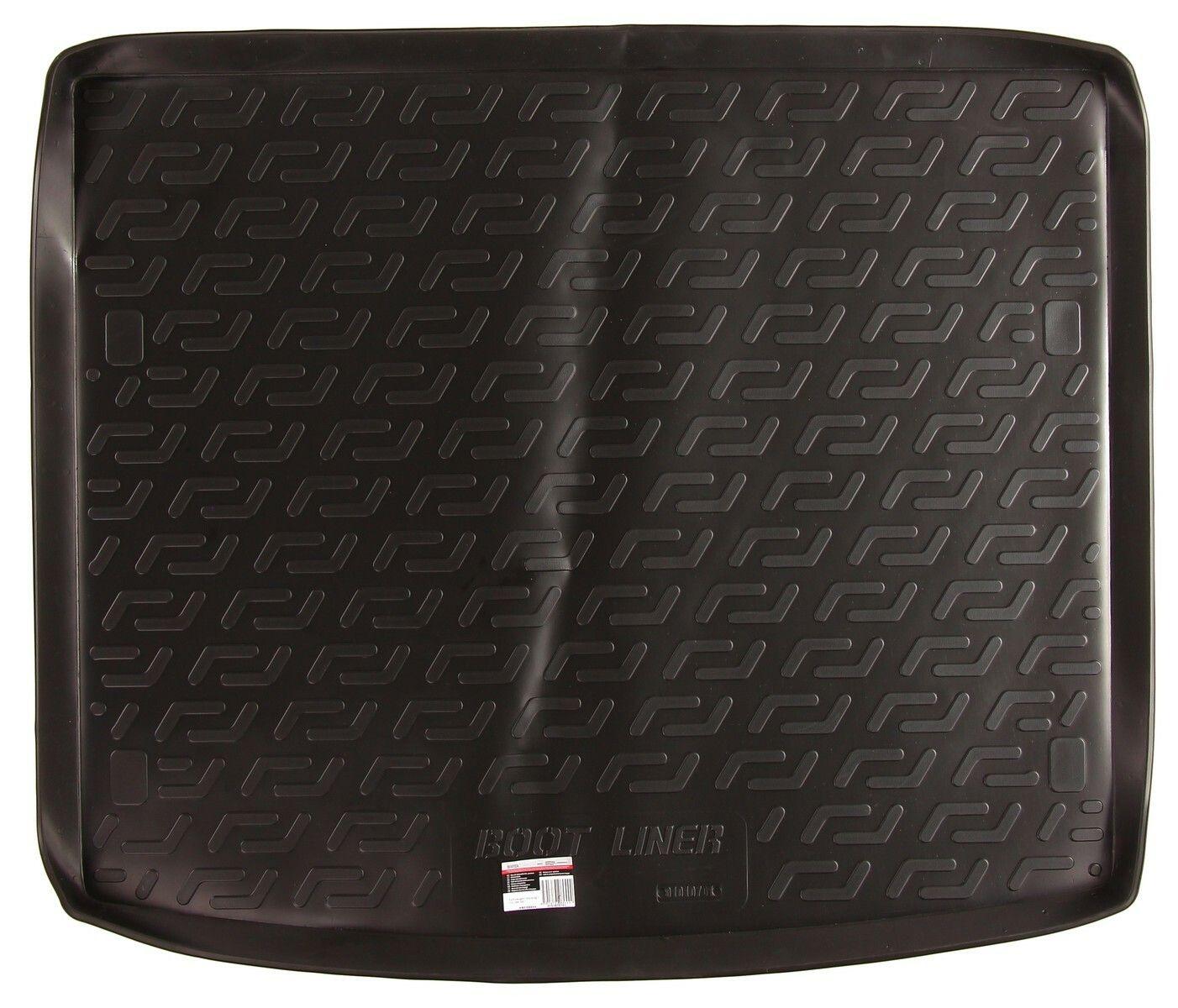 Vana do kufru gumová Volkswagen Touareg I (7L) (02-10) SIXTOL