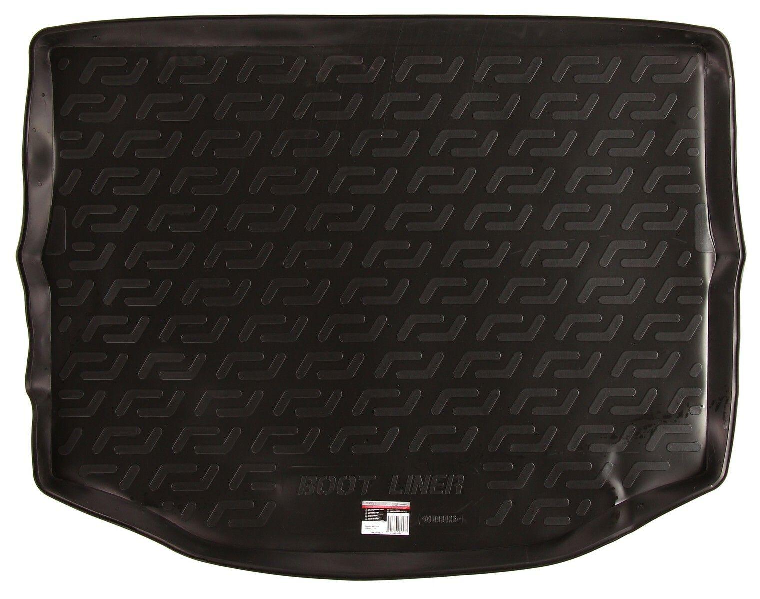 Vana do kufru gumová Toyota RAV4 IV (XA40) (13-) SIXTOL
