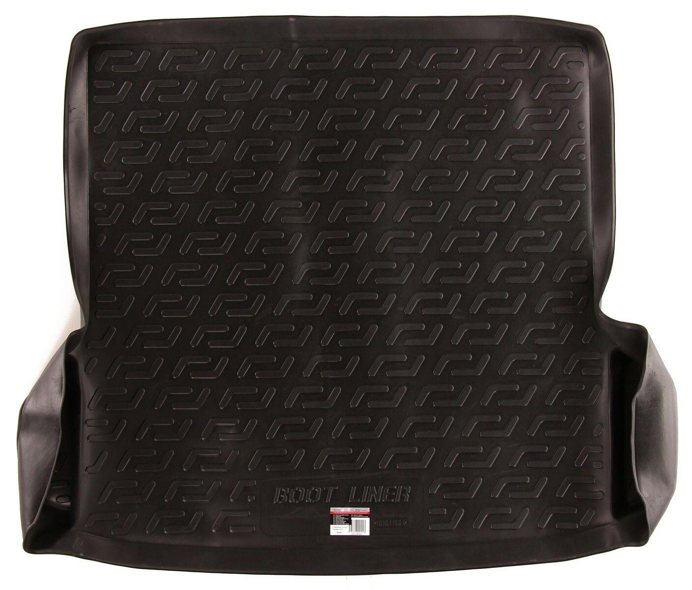 Vana do kufru gumová Chevrolet Cruze I Combi Facelift (J300) (13-) SIXTOL