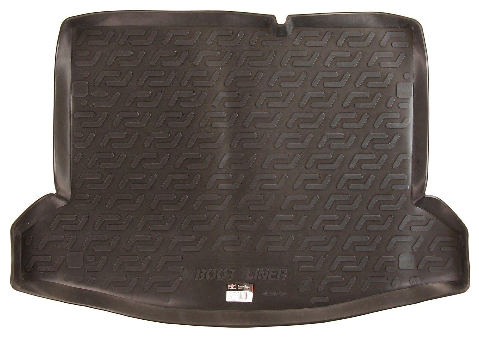 Vana do kufru gumová Suzuki SX4 II (JY) (spodní patro kufru) (13-) SIXTOL
