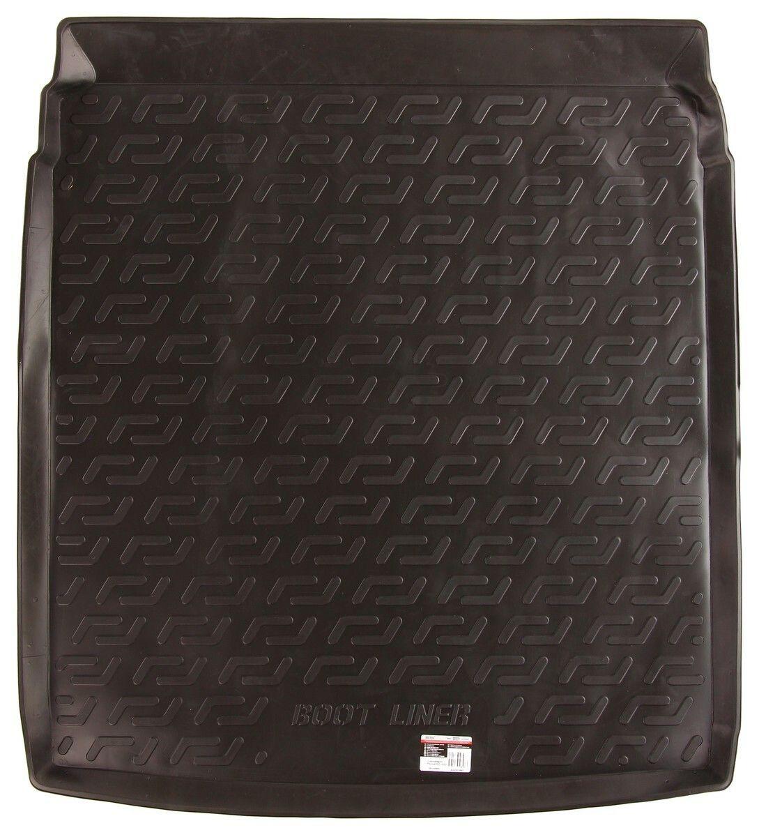 Vana do kufru gumová Volkswagen Passat CC Facelift (B7 35) (12-) SIXTOL