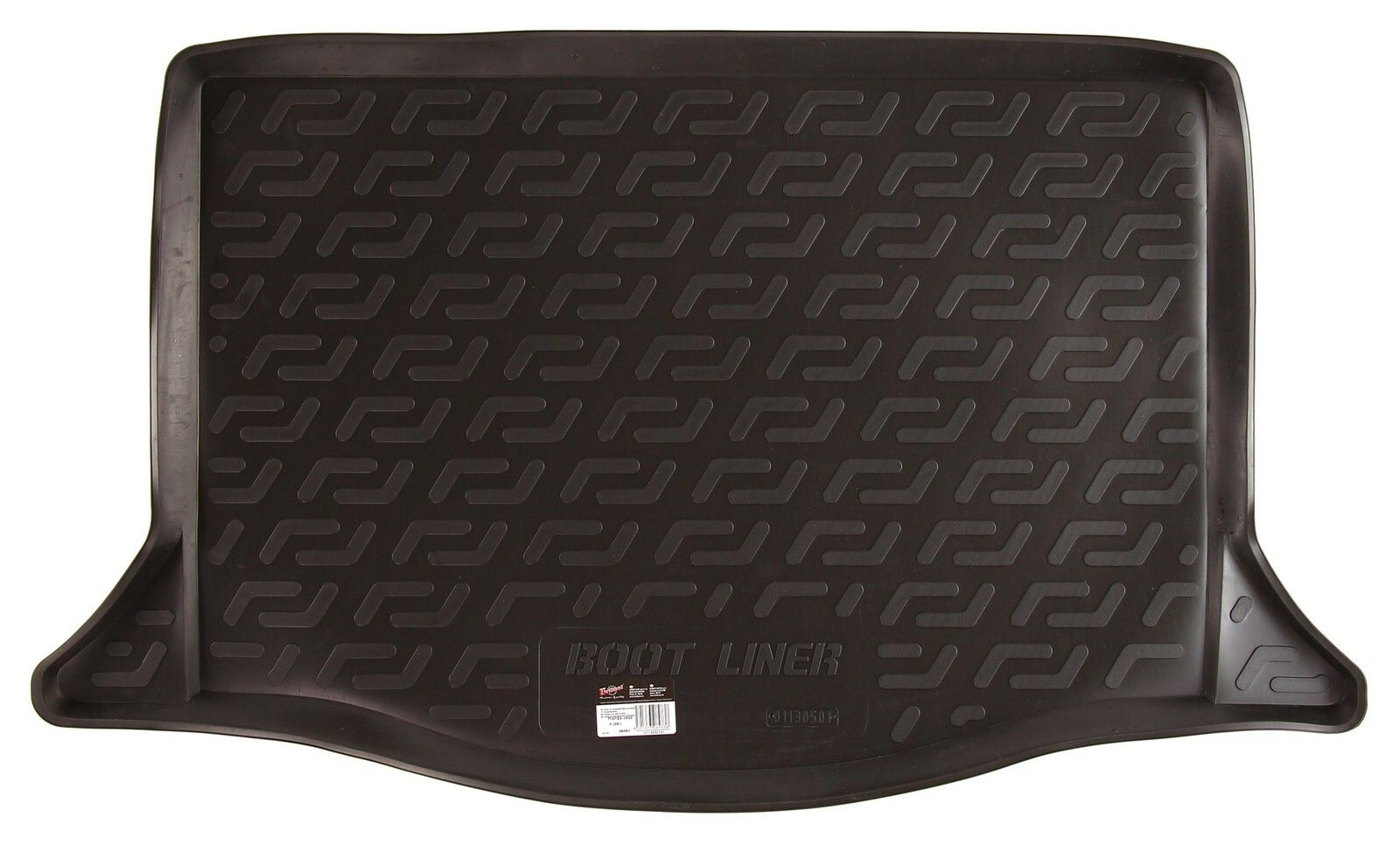 Vana do kufru gumová Honda Jazz II (GE) (07-13) SIXTOL