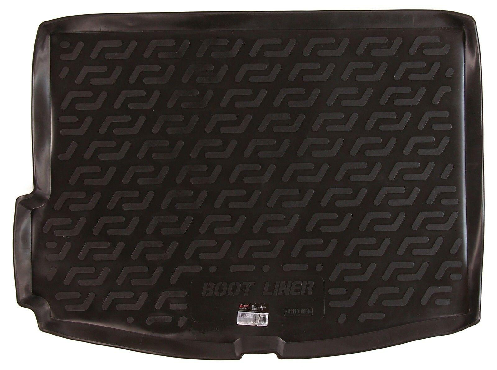 Vana do kufru gumová Opel Astra J GTC (horní patro kufru) (09-15) SIXTOL