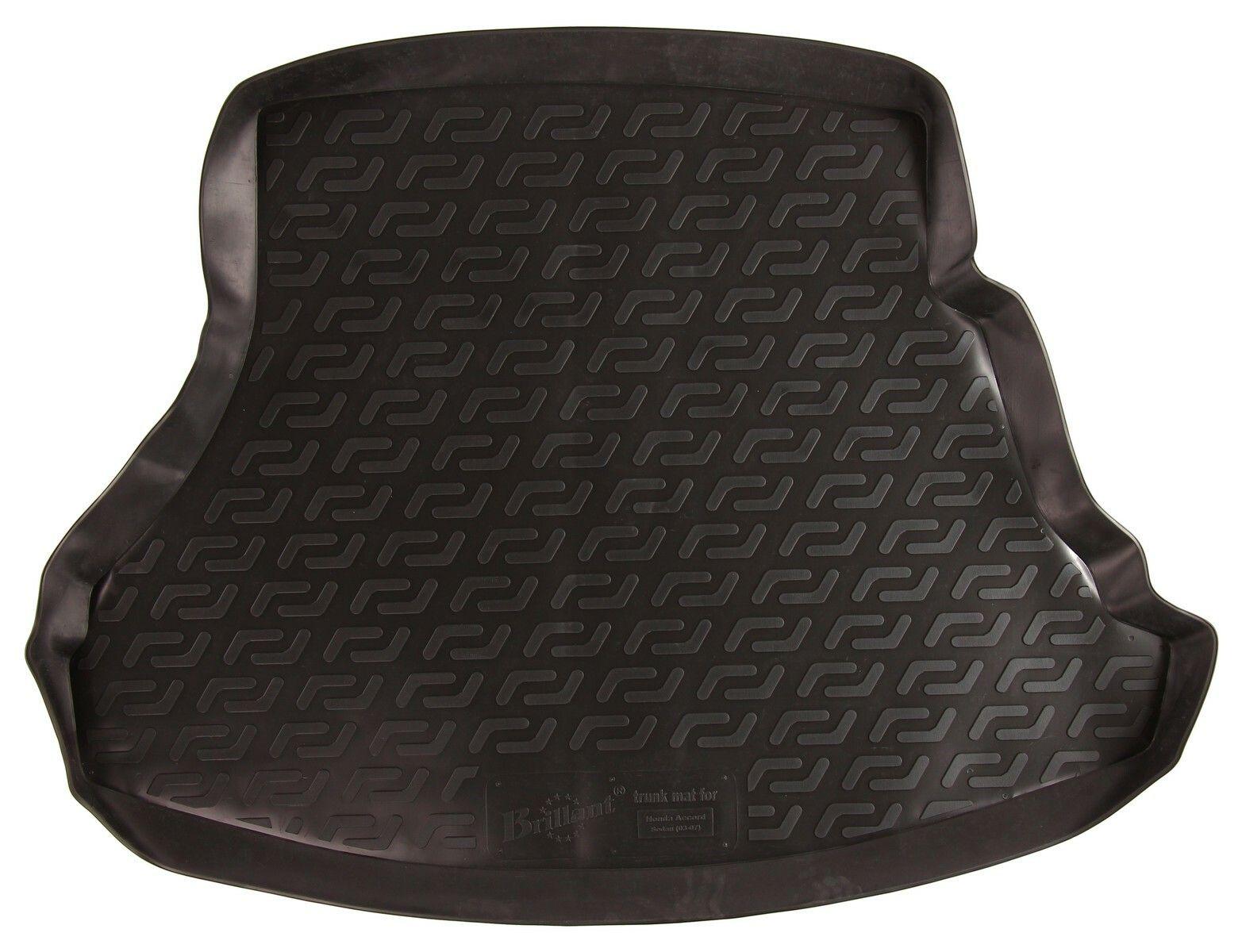 Vana do kufru gumová Honda Accord VII Sedan (CG7/8/9 CH5/6/7/8) (03-07) SIXTOL