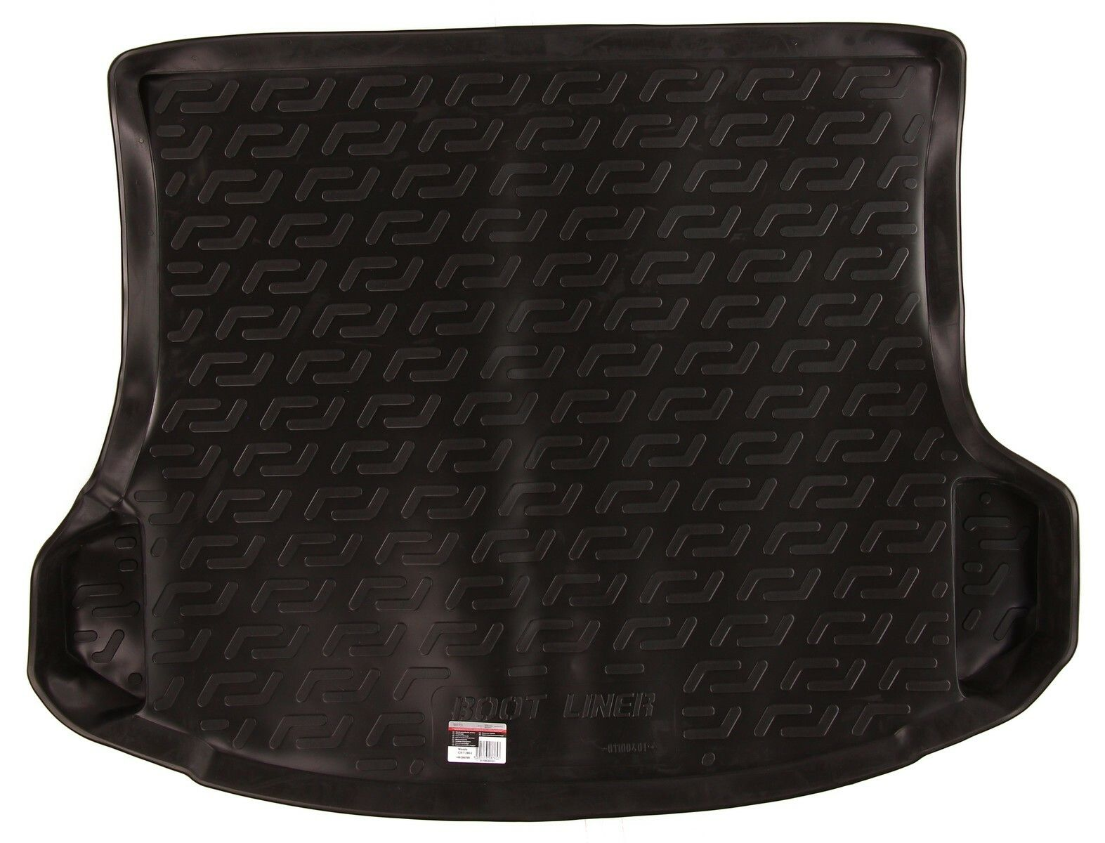 Vana do kufru gumová Mazda CX-7 (ER) (06-12) SIXTOL