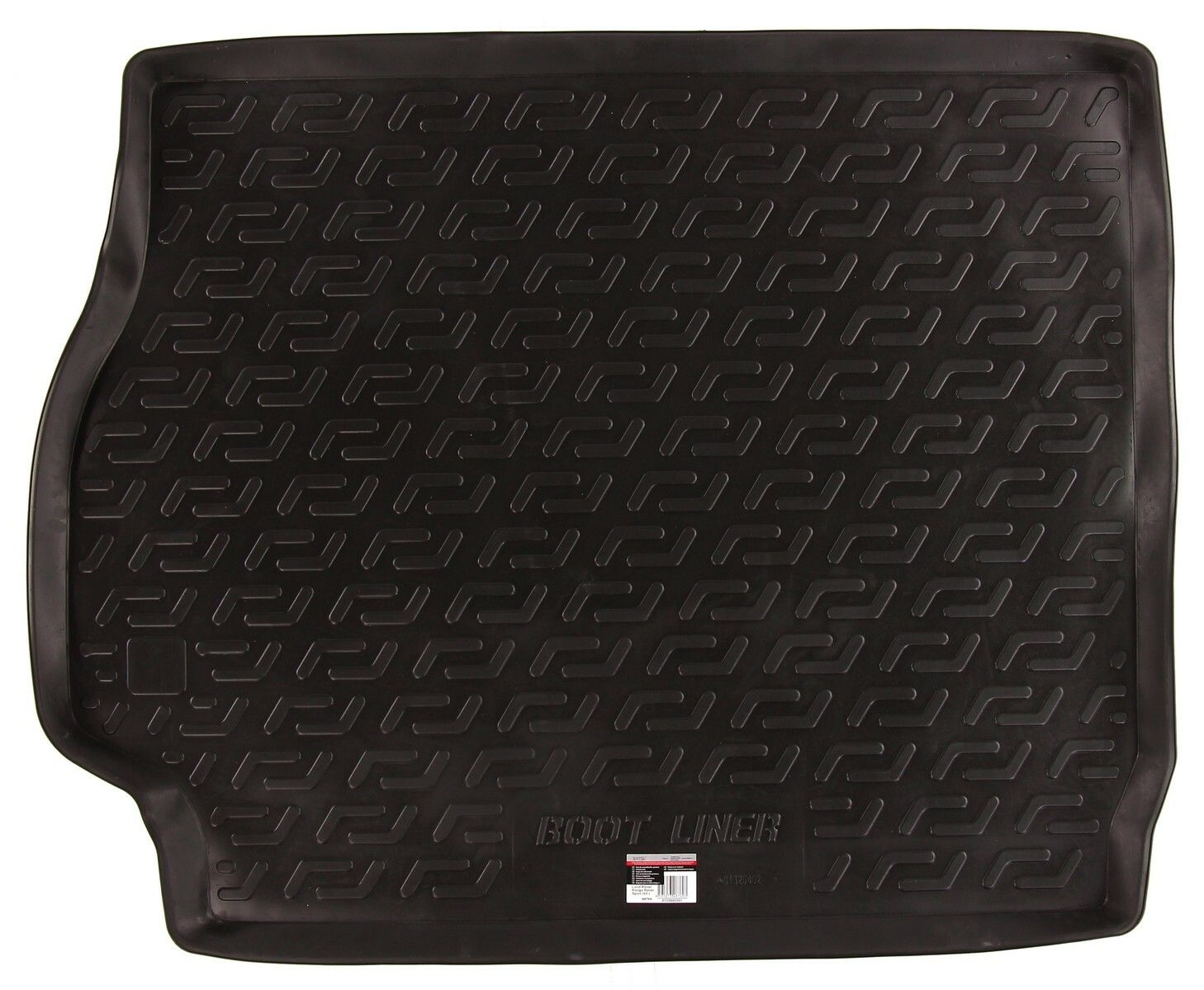 Vana do kufru gumová Land Rover Range Rover Sport (LS) (05-)