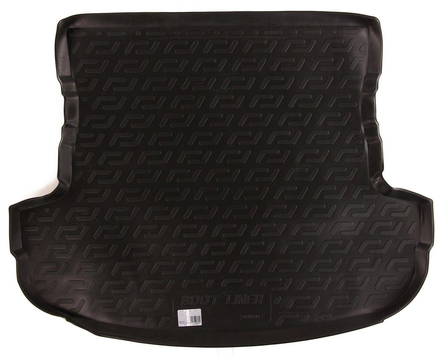 Vana do kufru gumová Mitsubishi Outlander III (GG/GF) (12-) SIXTOL