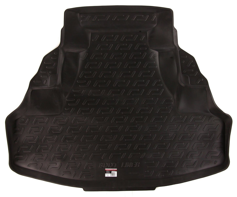 Vana do kufru gumová Honda Accord VIII Sedan (CU) (08-12) SIXTOL