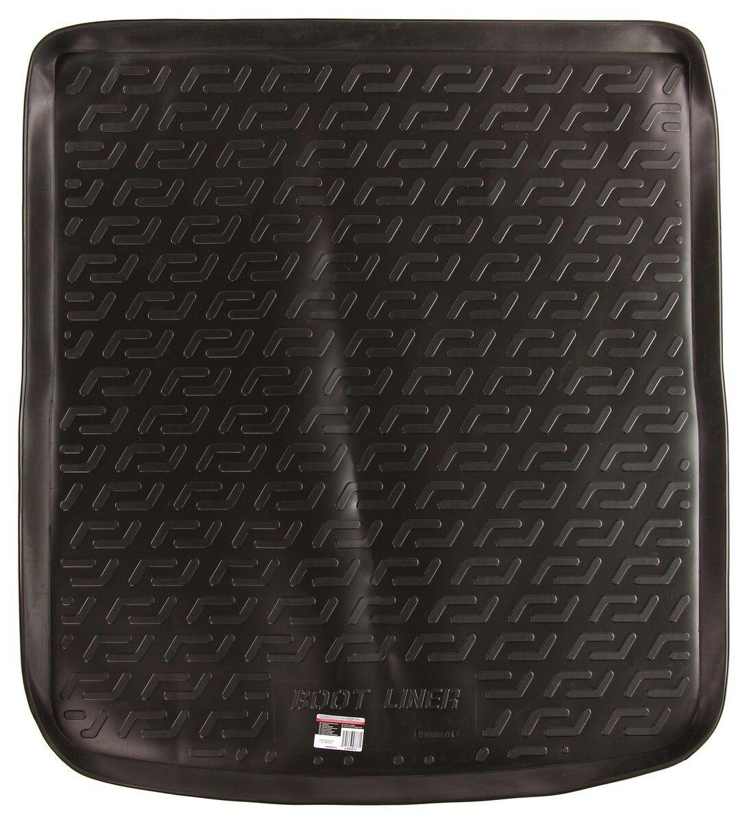 Vana do kufru gumová Audi A6 IV (C7) Avant (2011-) SIXTOL