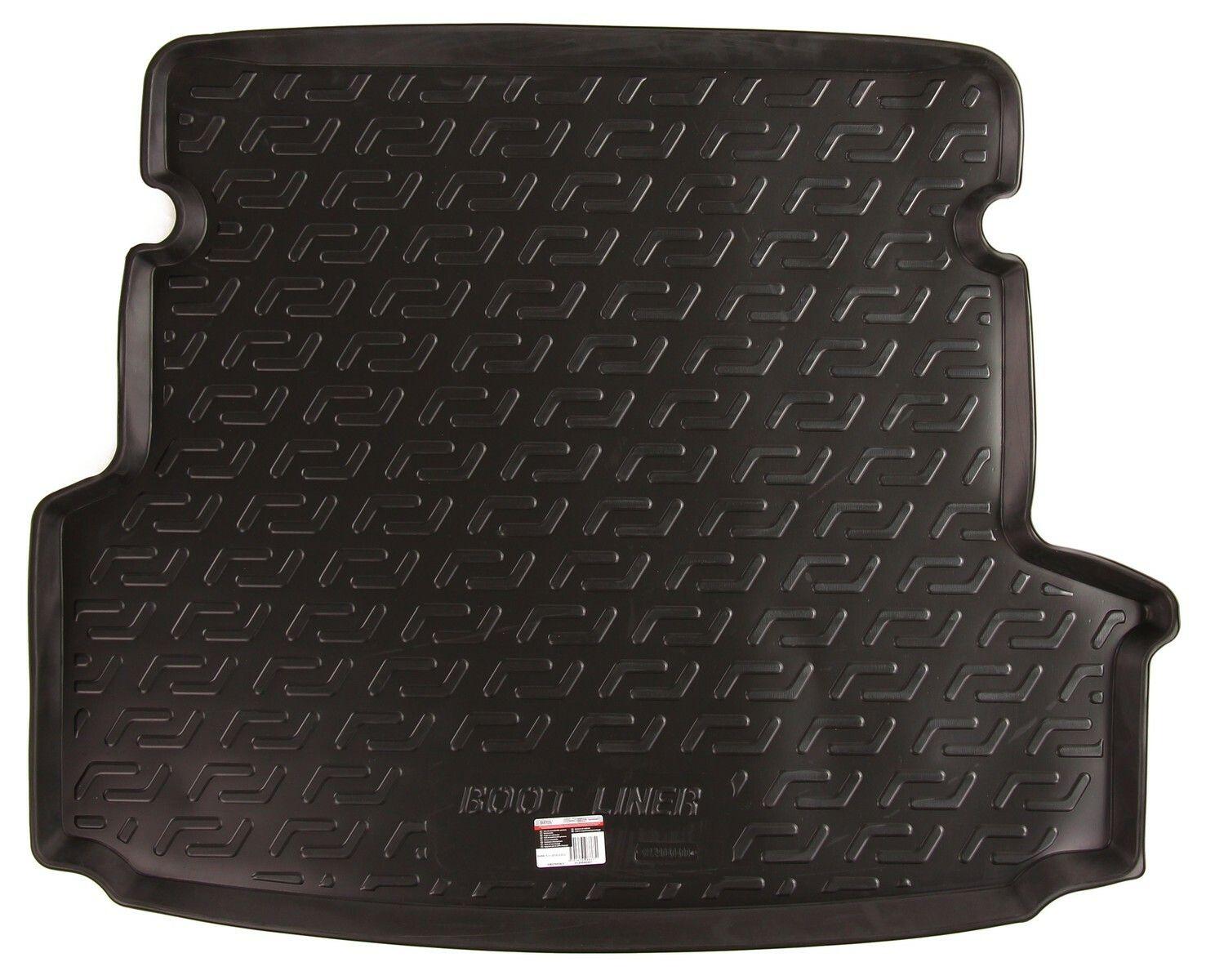 Vana do kufru gumová BMW 3-er (F31) (12-) SIXTOL