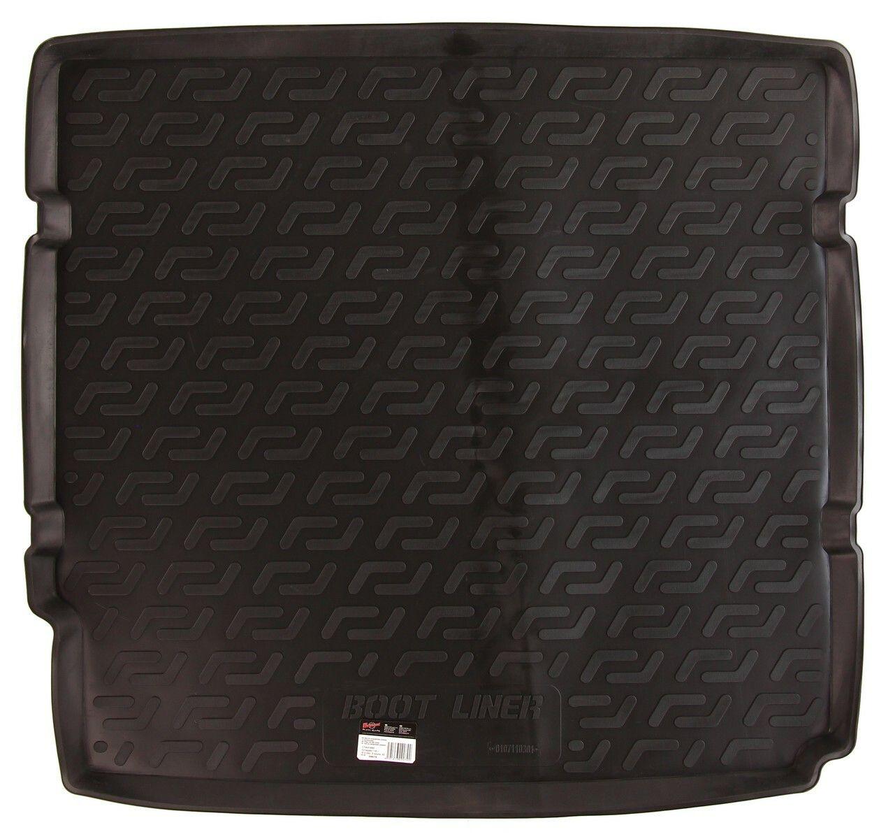 Vana do kufru gumová Chevrolet Orlando (J309) (5-sedadel) (EU verze) (10-) SIXTOL