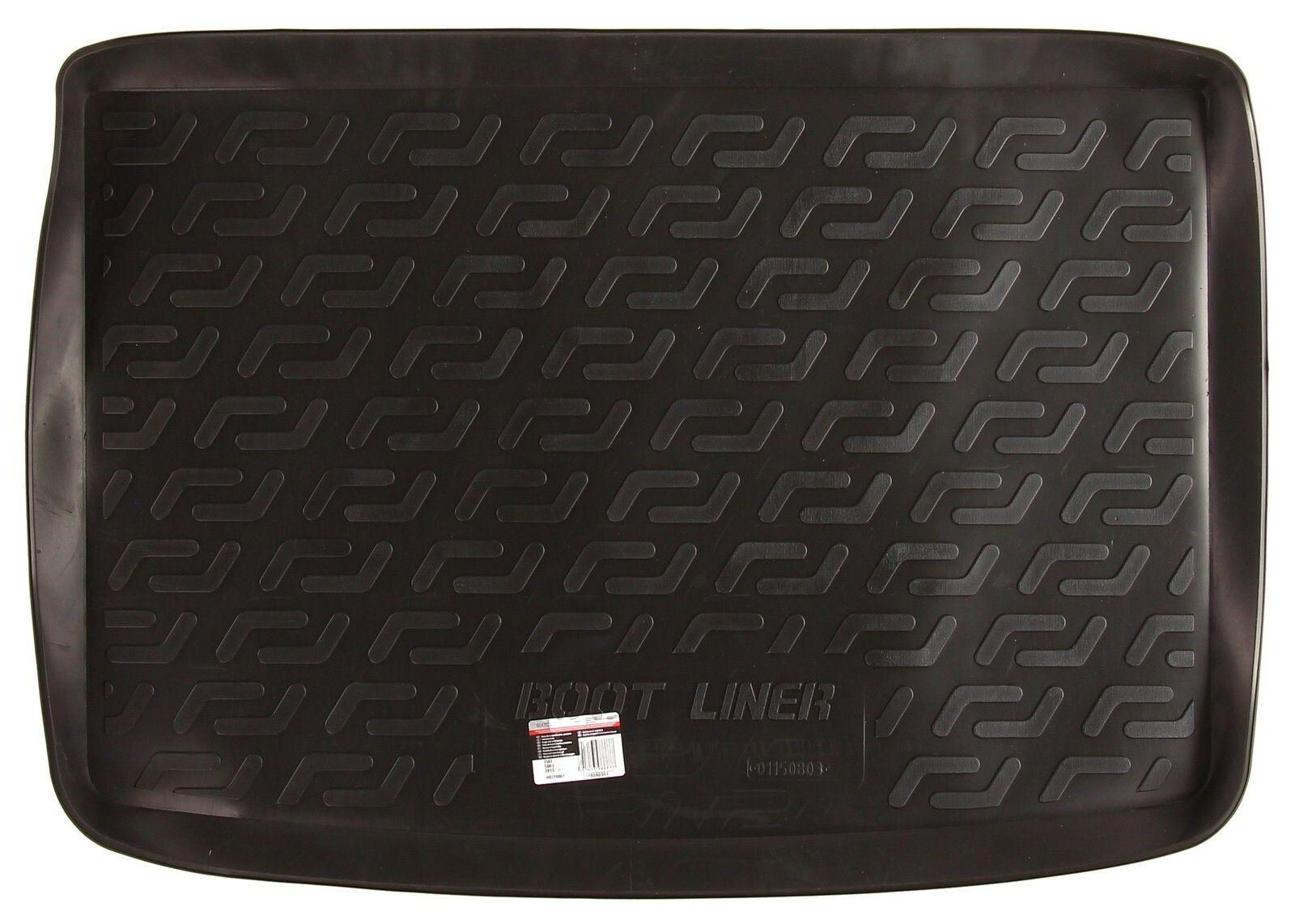 Vana do kufru gumová Fiat 500 L (15-) SIXTOL