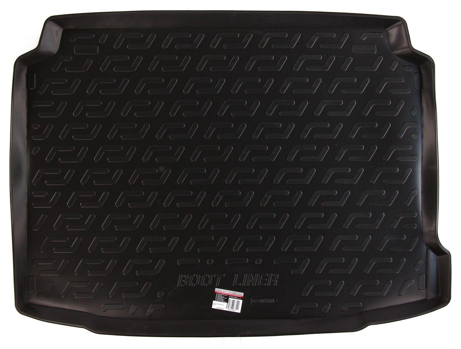 Vana do kufru gumová Peugeot 308 II (T9) (13-)
