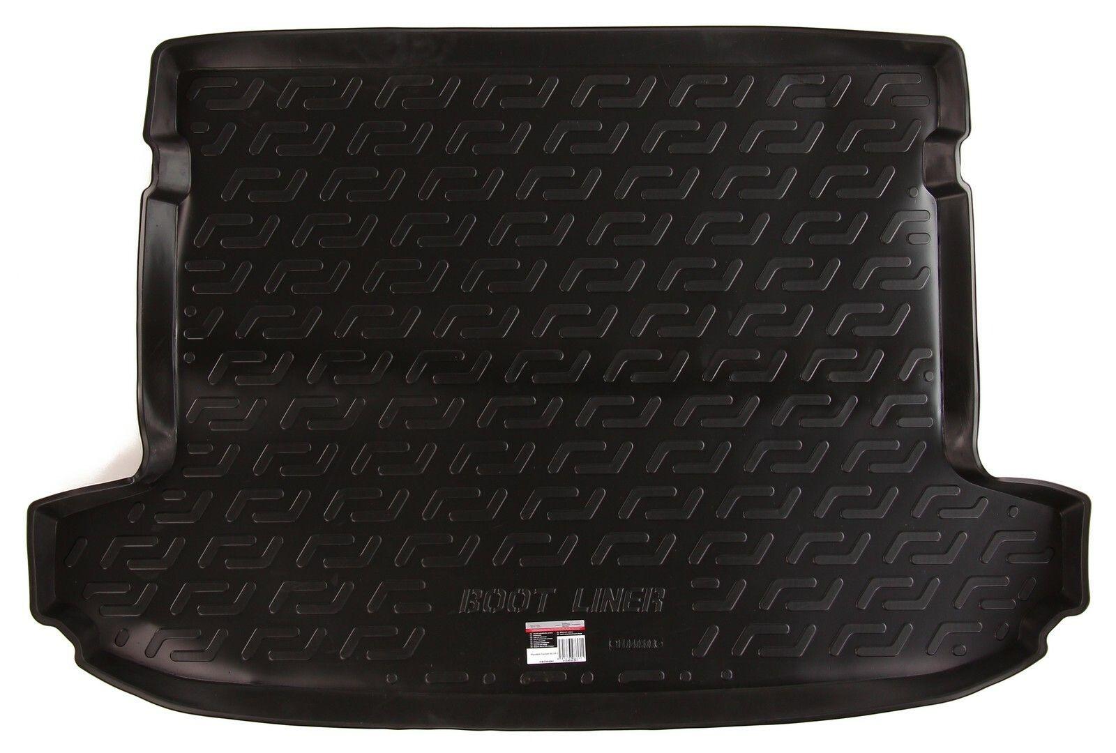 Vana do kufru gumová Hyundai Tucson III (15-) SIXTOL