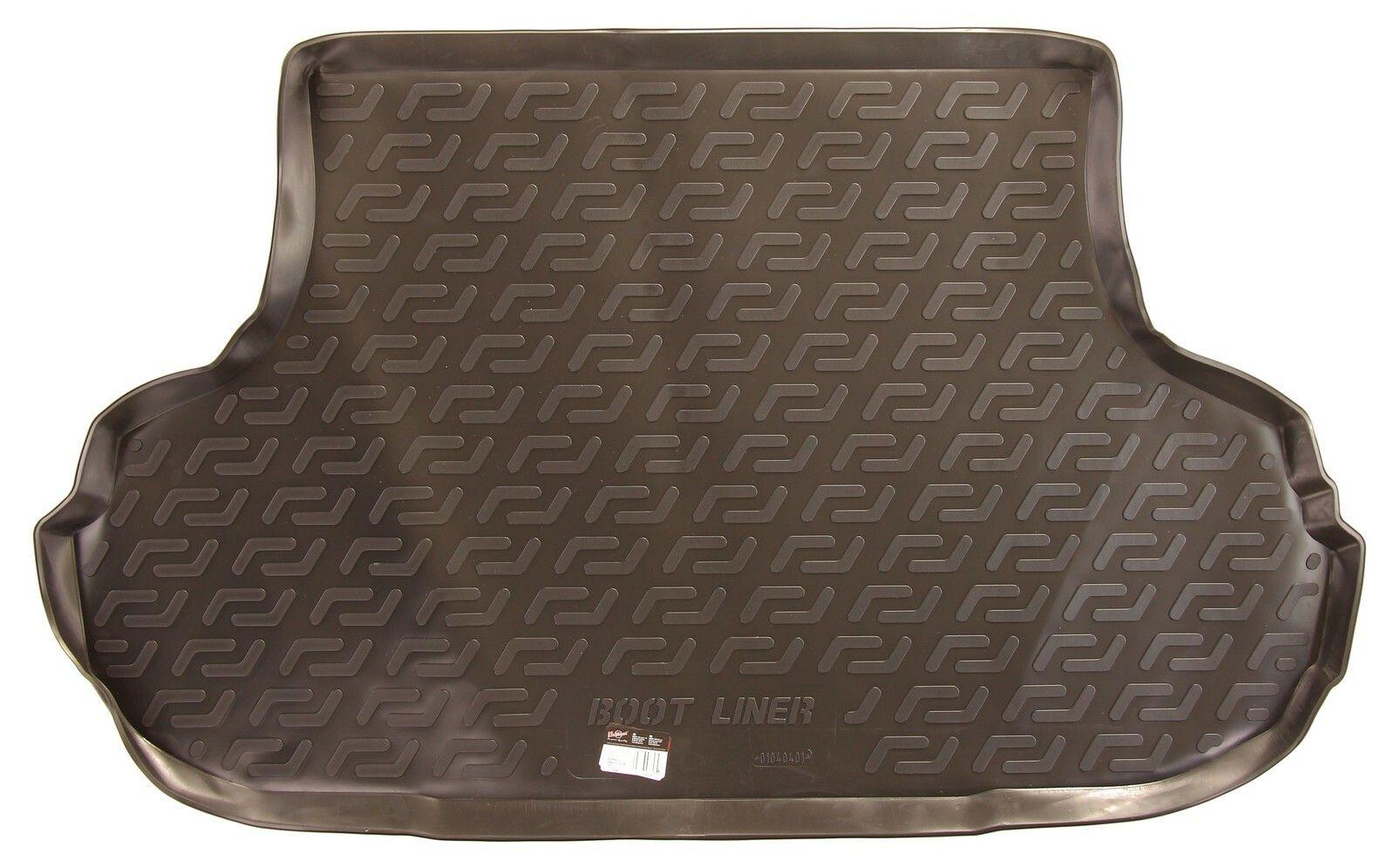 Vana do kufru gumová Hyundai Sonata IV (EF Tagaz) (04-) SIXTOL