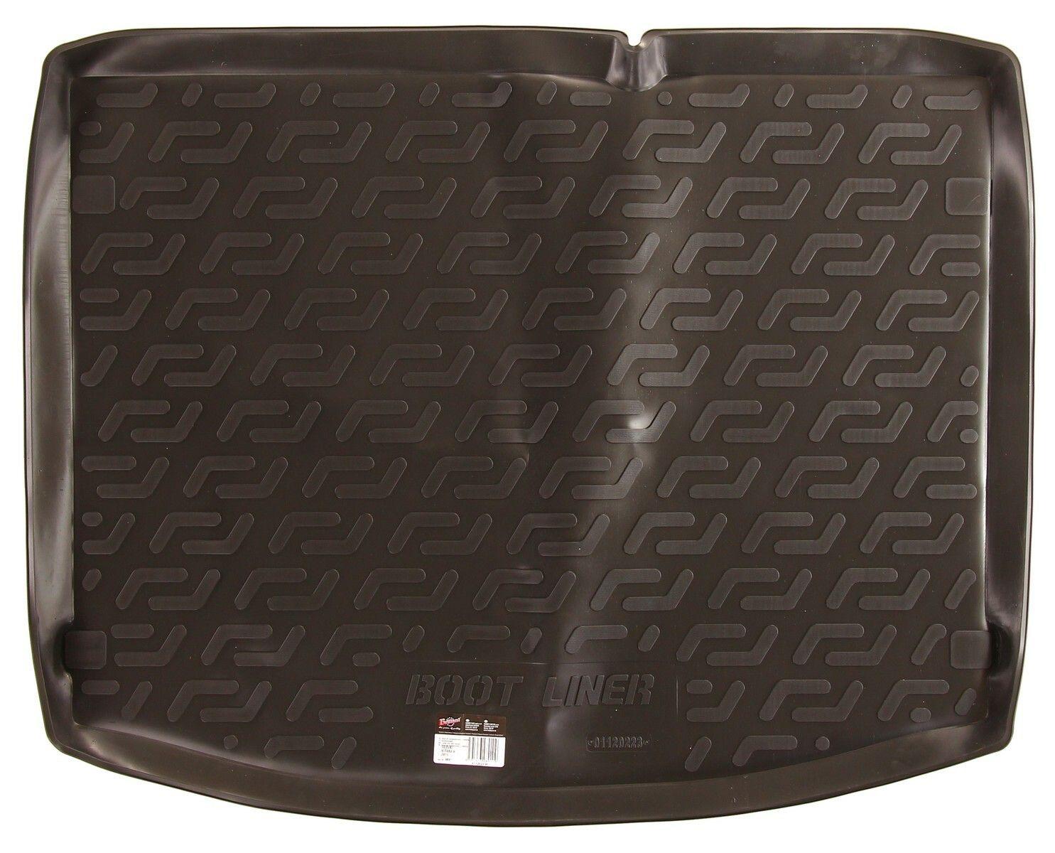 Vana do kufru gumová Suzuki Vitara II (15-) SIXTOL