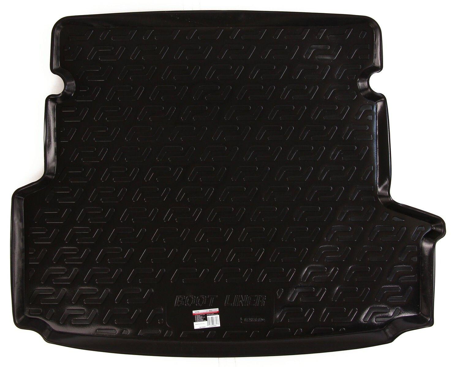 Vana do kufru plastová BMW 3-er (F31) (12-) SIXTOL