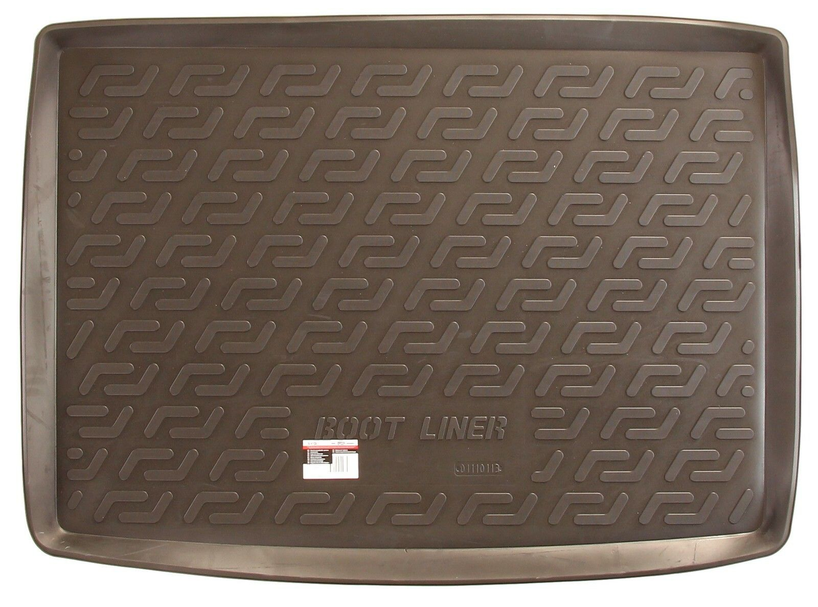 Vana do kufru gumová Opel Astra K Hatchback (15-) SIXTOL