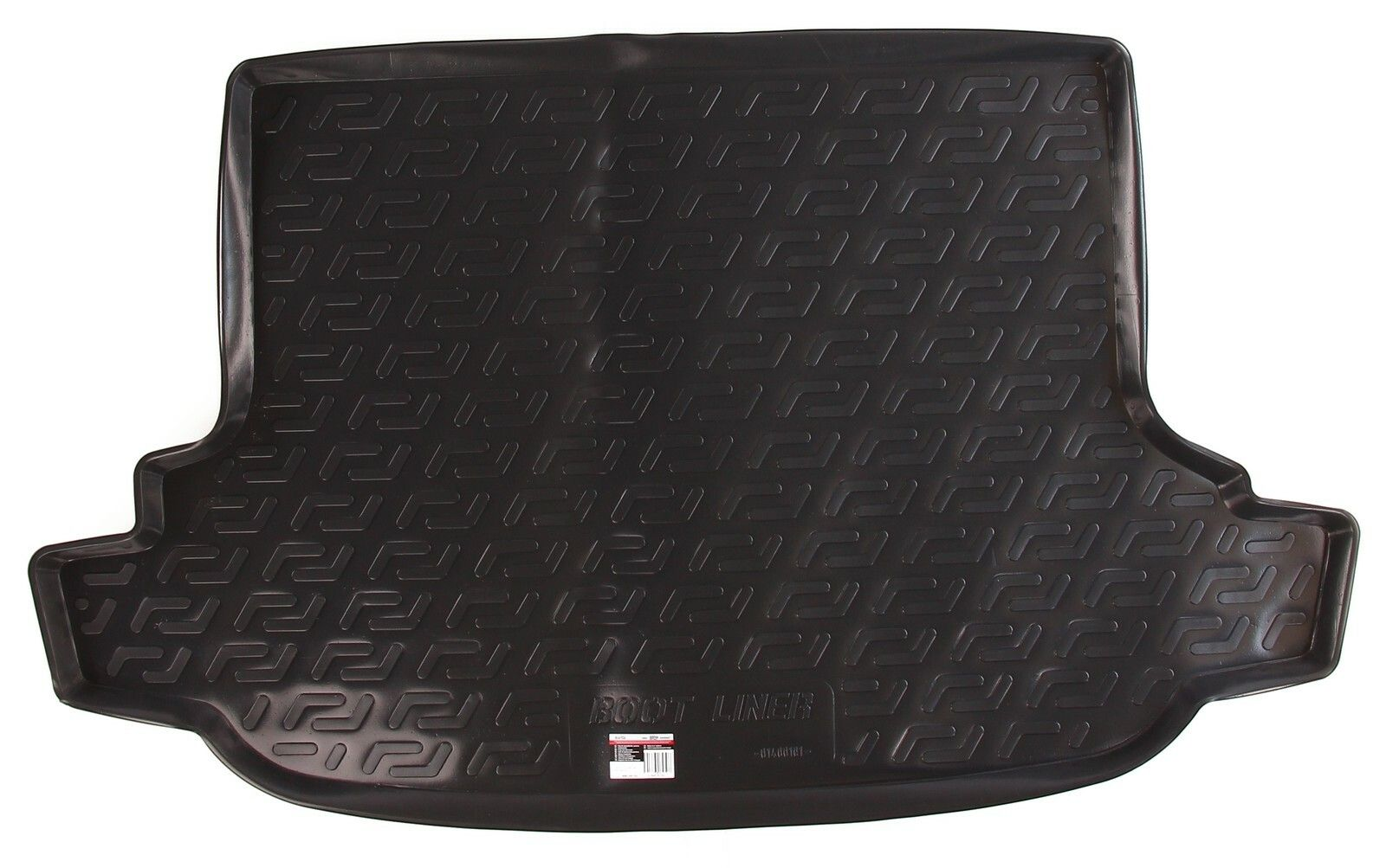 Vana do kufru plastová Subaru Forester III (SH) (08-13) SIXTOL