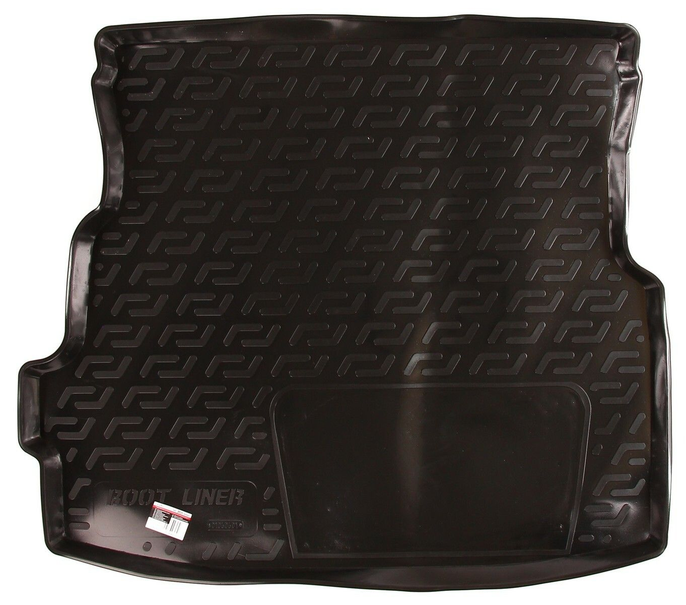 Vana do kufru plastová Renault Thalia I / Symbol / Clio I Symbol (99-10) SIXTOL