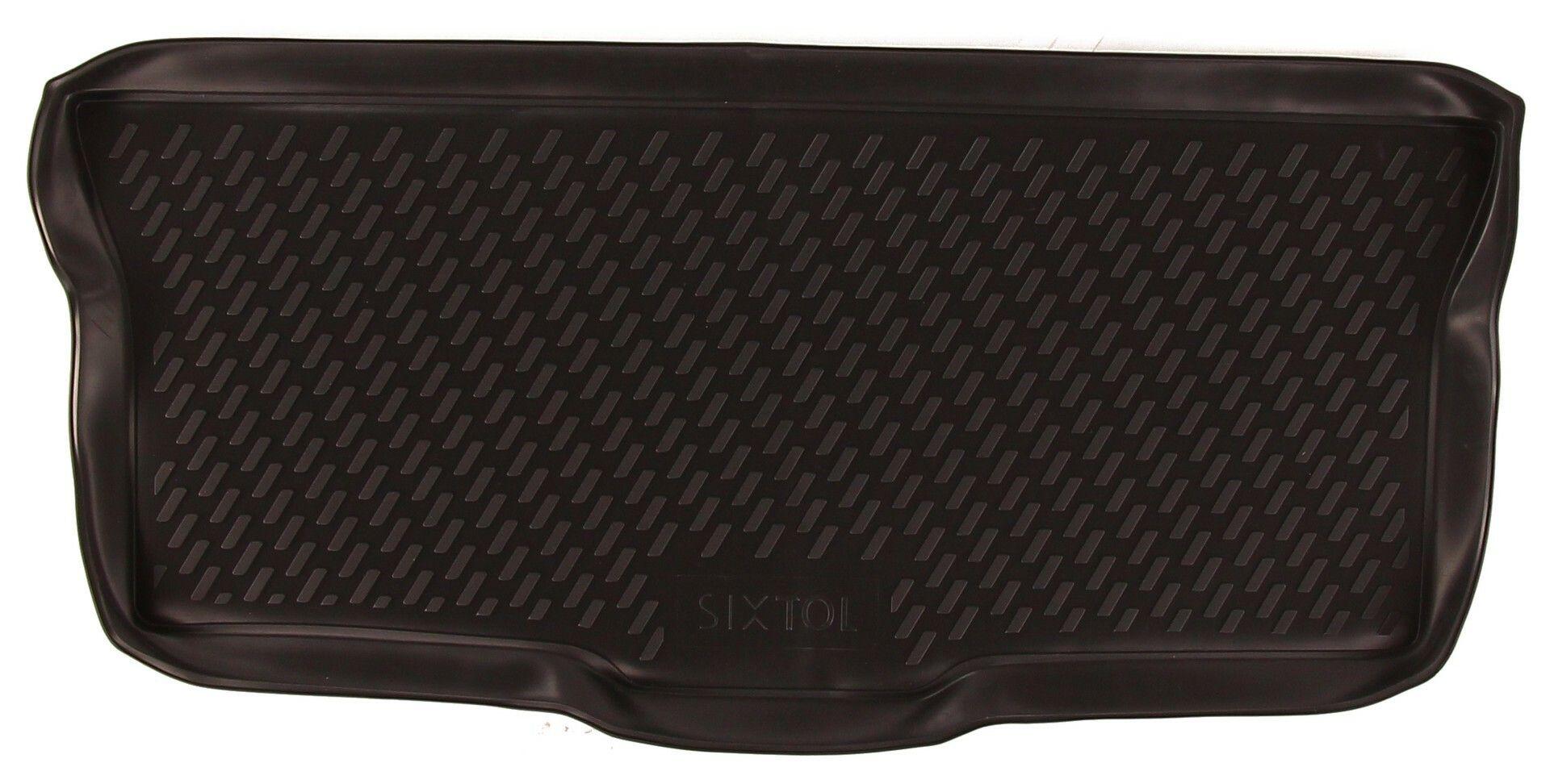 Vana do kufru gumová Citroen C1 2010-> hb. SIXTOL