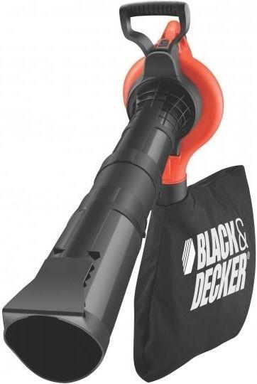 Zahradní vysavač a fukar Black&Decker GW3030